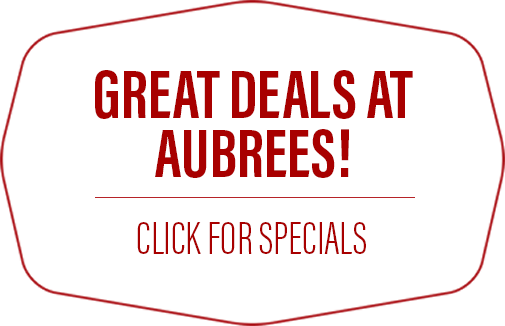 Great Deals At Aubrees