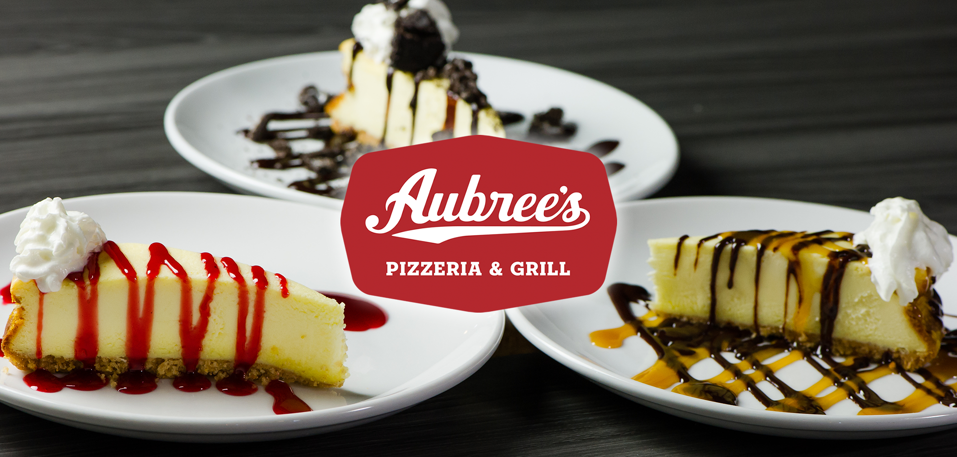 aubree's pizzeria and grill