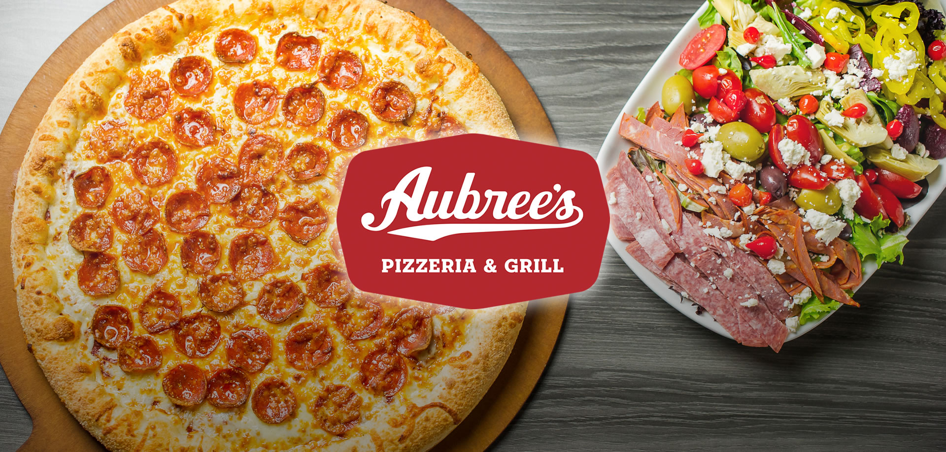 Pizza Places Open On Christmas.Aubree S Pizzeria And Grill